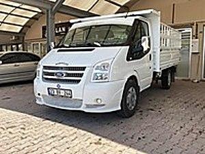 2013 FORD TRANSİT 350 M BOYASIZ 108 BİN KM DE İLK EL Ford Trucks Transit 350 M