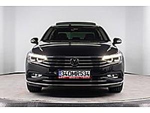 DMR CARDAN 2021 MODEL ORJİNAL ÖZEL PLAKALI PASSAT ELEGANCE Volkswagen Passat 1.5 TSI  Elegance