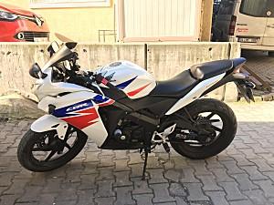 honda cbr 125 r 2 el satilik motosiklet fiyatlari araba com