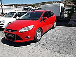 2013 FORD FOCUS 1.6 TDCİ STYLE
