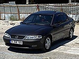 GEZEGENDEN OTOMATİK SUNROOFLU VECTRA VADE TAKAS OLUR Opel Vectra 2.0 CD