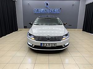 BARON PLAZA DAN 2013 VW CC 1.4 TSİ BMT SPORTLİNE DSG CAM TAVAN