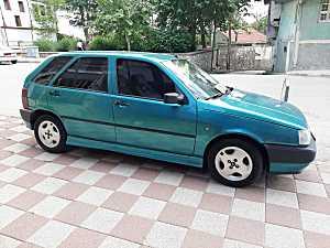 FIAT TIPO 97 MODEL  1.6  SX ORJINAL