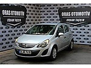 ORAS DAN 2013 MODEL OPEL CORSA 1 3 CDTI 214 000 KM MASRAFSIZZZ Opel Corsa 1.3 CDTI  Essentia
