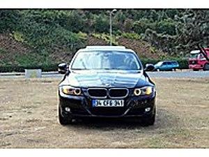 ORAS DAN 2009 MODEL BMW 320 D X DRİVE TAM OTOMATİK SUNROFF LU BMW 3 Serisi 320d xDrive Standart