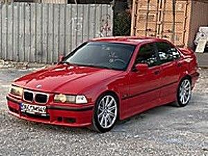 GEZEGENDEN BMW 318 VADE TAKAS OLUR BMW 3 Serisi 318i Standart