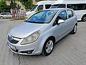 2007 OPEL CORSA1.3-CDTI-ESSENTİA Opel Corsa 1.3 CDTI  Essentia