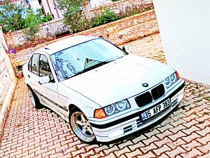 MPOWER E36 320I 150HP WHITEDEVIL