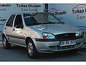 2000 MODEL DEĞİŞENSİZ FİESTA FLAİR KLİMALI BENZİN MANUEL 75 HP Ford Fiesta 1.25 Flair
