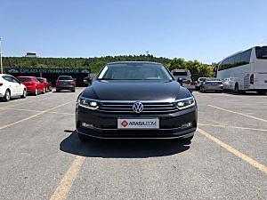 2018 Volkswagen Passat 1.6 TDi BlueMotion Highline - 101200 KM