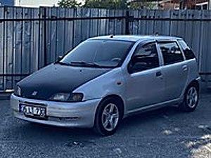 GEZEGENDEN PUNTO VADE TAKAS OLUR Fiat Punto 1.2