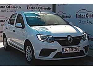 7000 TL PEŞİNLE 2017 SYMBOL JOY G.LEDİ   Y.KALKIŞ 1.5 90 HP Renault Symbol 1.5 DCI Joy