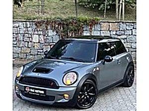 ORJİNAL 2010 MİNİ COOPER 1.6 S CAM TAVAN 152.000KM Mini Cooper S 1.6