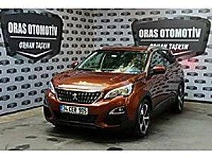 ORAS DAN 2019 MODEL 3008 ACTİVESPORTPACK 1 5BLUEHDİ ETG8 BOYASIZ Peugeot 3008 1.5 BlueHDi Active Sport Pack