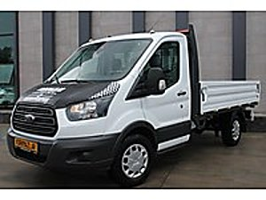 KORKMAZLAR DAN HATASIZ 2018 FORD TRANSİT 350 M KAMYONET KLİMALI Ford Trucks Transit 350 M