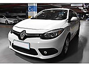 5000 TL PEŞİNLE 2016 FLUENCE TOUCH 110 HP DİZEL OTOMATİK Renault Fluence 1.5 dCi Touch