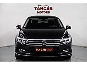 2020 PASSAT 1.6 TDI BMT ELEGANSE DSG SANROOFLU HAYALET ELT BAĞAJ Volkswagen Passat 1.6 TDI BlueMotion Elegance
