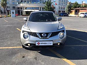 2018 Model 2. El Nissan Juke 1.5 dCi Sky Pack - 12234 KM