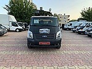 2012 MODEL FORD TRANSİT 350 M AÇIK SAÇ KASA KAMYONET Ford Trucks Transit 350 M