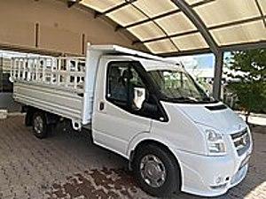 2013 FORD TRANSİT 350 M BOYASIZ 109 BİN KM DE İLK EL Ford Trucks Transit 350 M