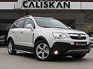 ÇALIŞKAN  dan 4x4 BOYASZ HATASZ TRAMERSİZ 2011 OPEL ANTARA COSMO Opel Antara 2.0 CDTI Cosmo