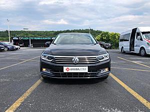 2016 Volkswagen Passat 1.6 TDi BlueMotion Comfortline - 61000 KM