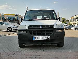 2004 MODEL FIAT DOBLO 1.9 D