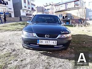Opel Vectra 2.0 GLS Değişensiz Emsalsiz
