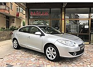 FLUENCE PRİVİLAGE SUNROOF XENON DERİ 17   KATLANIR OTMATİK DİZEL Renault Fluence 1.5 dCi Privilege
