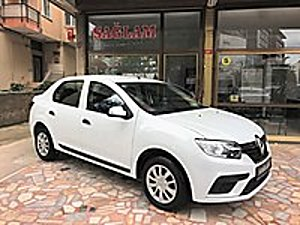 YENİ KASA 2017 107 BİN KM LED PK. SYMBOL 1.5DCI JOY 90 BG Renault Symbol 1.5 DCI Joy