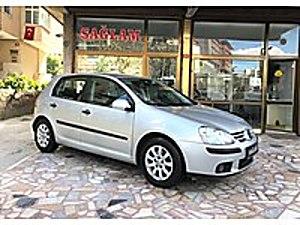 GOLF CONFORTLİNE 1.6 FSI 2006 TAM OTOMATİK VİTES ORJİNAL.. Volkswagen Golf 1.6 FSI Comfortline
