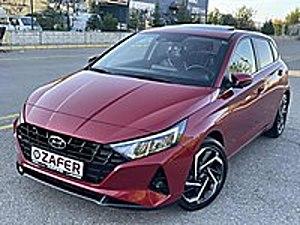 ZAFERDEN 1.400KMDE SIFIRDAN FARKSIZ FULL FULL İ20 ELİTE PLUS Hyundai i20 1.4 MPI Elite Plus