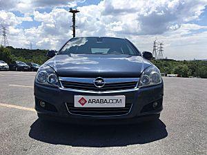 2011 Opel Astra 1.3 CDTI Essentia - 208500 KM