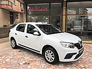 YENİ KASA SYMBOL JOY 2018 START STOP LED PK. 90 BG BOYASIZ.. Renault Symbol 1.5 DCI Joy