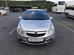 2009 Opel Corsa 1.3 CDTI Enjoy - 169500 KM