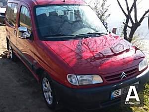 Citroën Berlingo 1.9 D SX