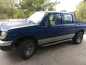 1998 MODEL NISSAN 175.000 KM
