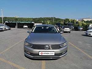 2016 Volkswagen Passat 1.6 TDi BlueMotion Comfortline - 52500 KM