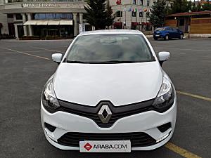 2020 Model 0 km Renault Clio 0.9 - 52 KM
