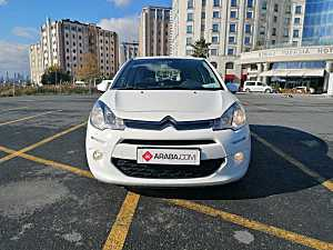 2013 Model 2. El Citroen C3 1.4 VTi Collection - 114000 KM