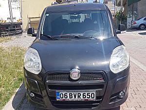 FIAT DOBLO 1.6 MULTIJET 105 LIK