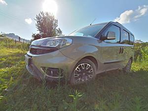 FIAT DOBLO 1.6 MJT PREMIUM PLUS 2016