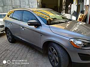 VOLVO XC60 - D5 -AWD GEARTRONIC