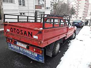 1993 MODEL TEMİZ P100
