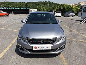 2019 Peugeot 301 1.5 BlueHDI Allure - 62000 KM