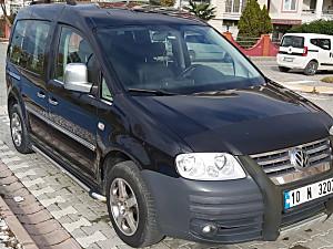 SAHİBİNDEN ÇOK TEMİZ 2009 VW CADDY 104.285 KM