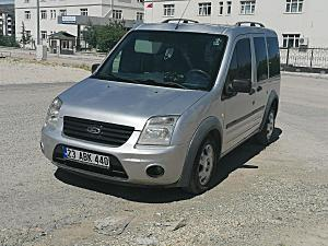2010 FORD CONNECT HATASIZ BOYASIZ 104 BİNDE 75 LİK