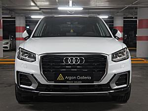 ARGON DAN 2019 AUDI Q2 1.0 TFSİ S-TRONIC  CAM TAVAN  ELTRK BAGAJ