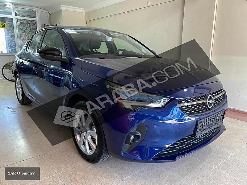 2020 Opel Corsa / 0 KM / Lacivert | İzmir | Tasit.com