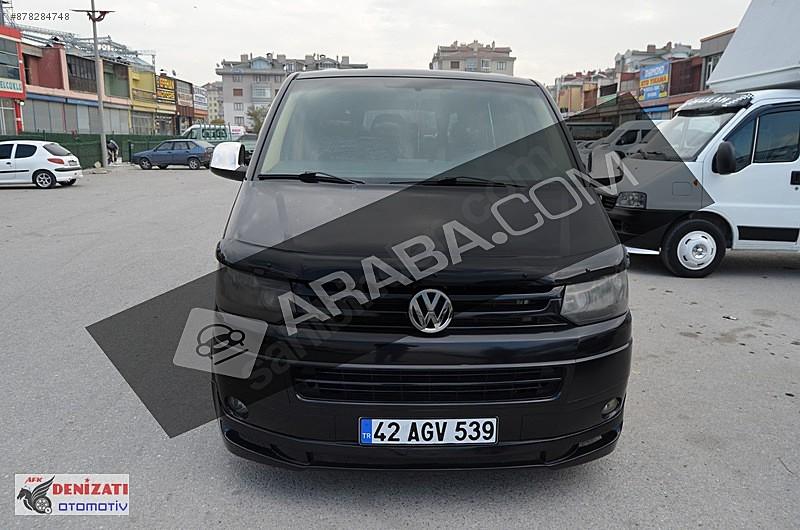 2 el 2011 model siyah volkswagen transporter 140 000 tl tasit com